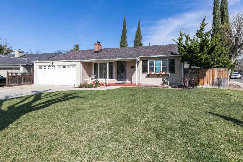 10438 Layton Way, San Jose, CA, 95127,
