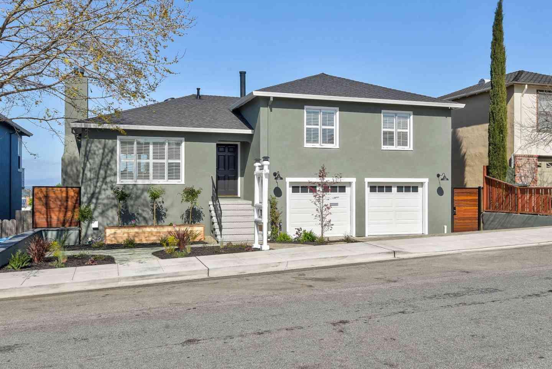 149 Chestnut Street, San Carlos, CA, 94070,
