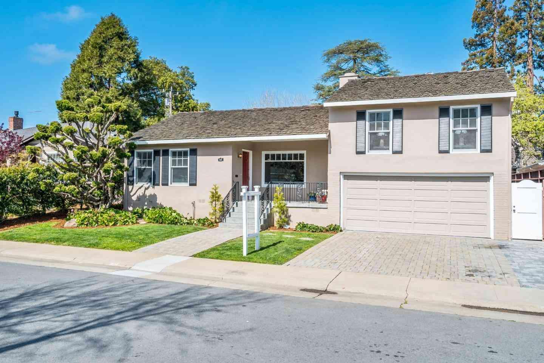 620 Capistrano Way, San Mateo, CA, 94402,