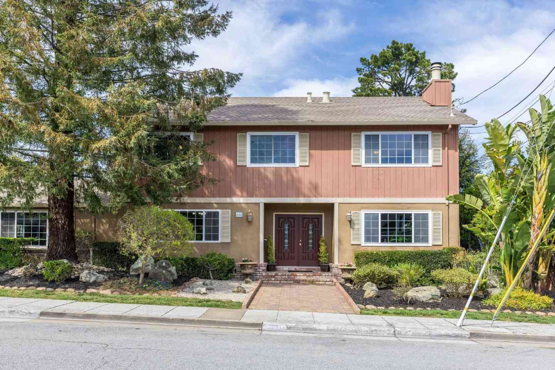 448 Buena Vista Avenue, San Mateo, CA, 94403,