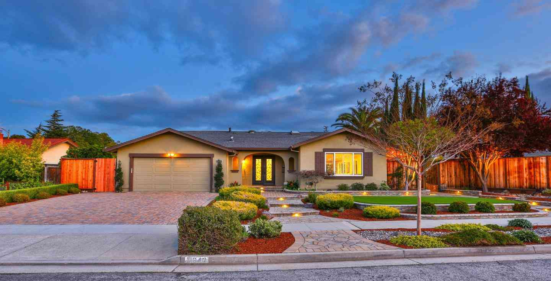5842 Antigua Drive, San Jose, CA, 95120,