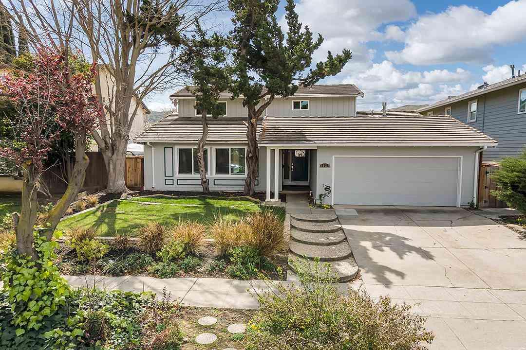 6821 Muscat Drive, San Jose, CA, 95119,