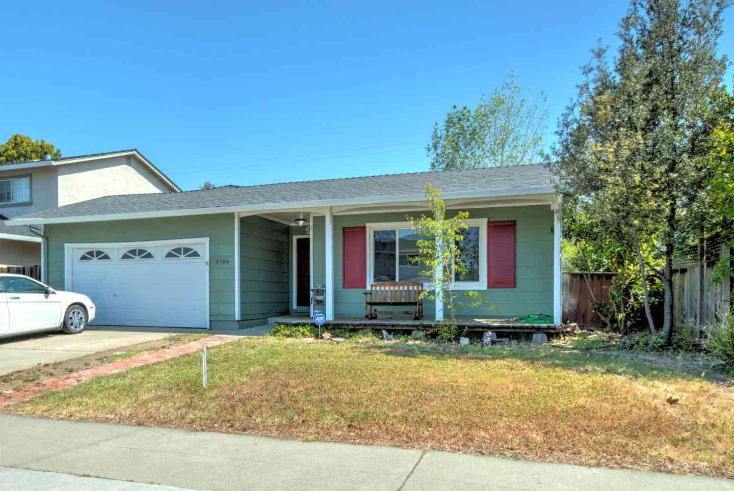 2106 Ashwood Lane, San Jose, CA, 95132,