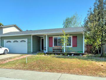 2106 Ashwood Lane, San Jose, CA, 95132,