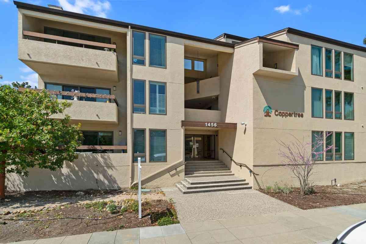 1456 San Carlos Avenue #304, San Carlos, CA, 94070,