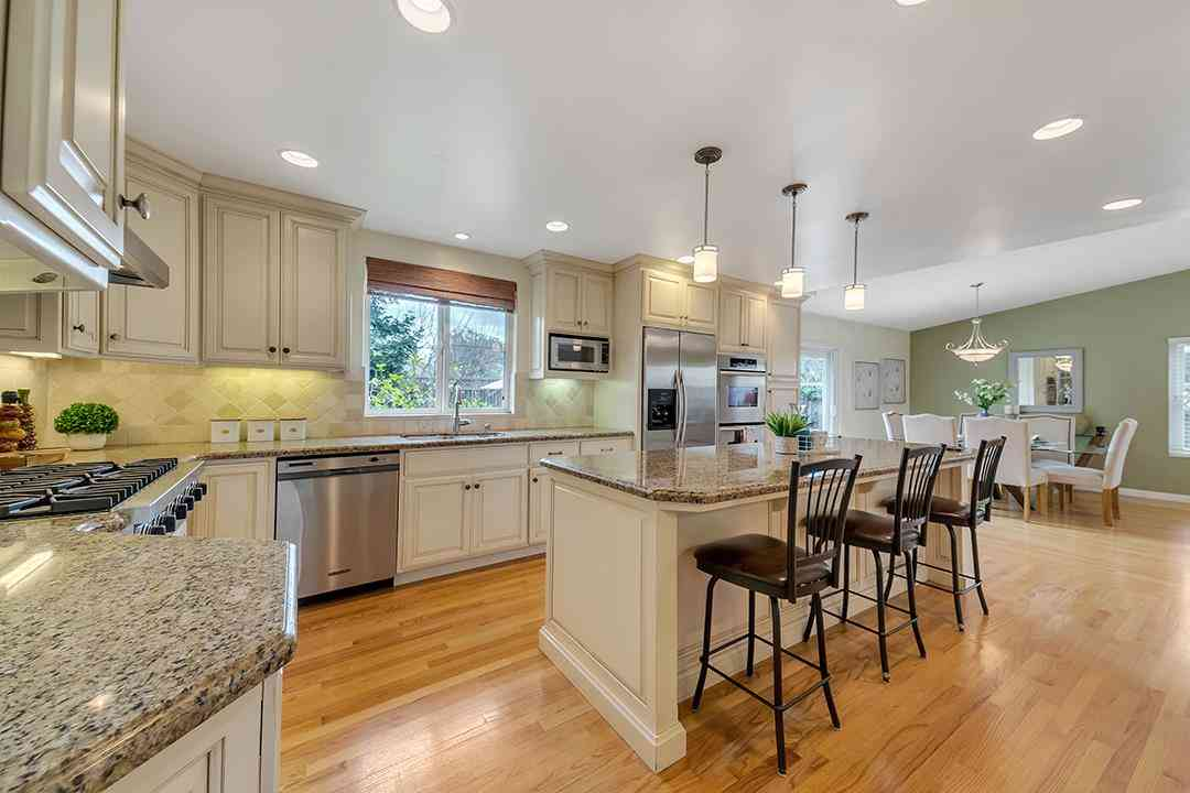 1140 Steinway Avenue, Campbell, CA, 95008,