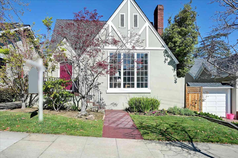 22 Engle Road, San Mateo, CA, 94402,