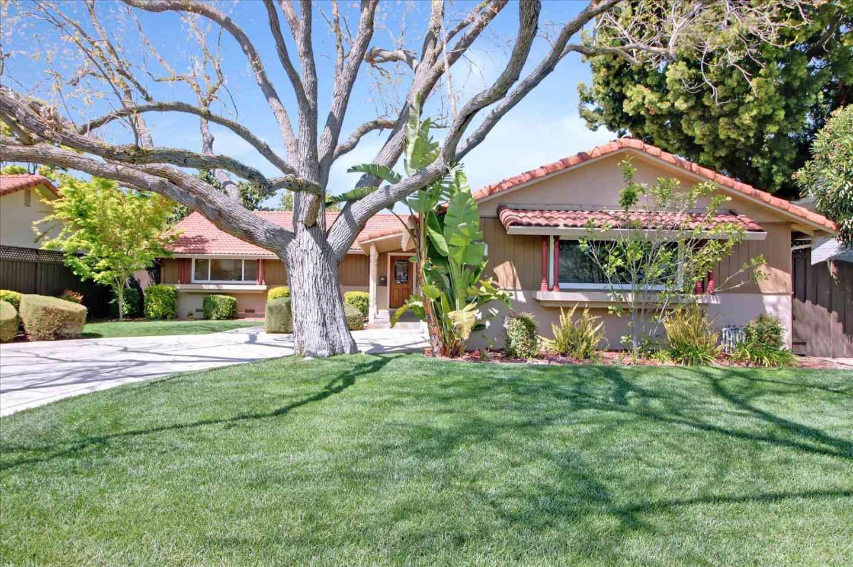 1191 Carrie Lee Way, San Jose, CA, 95118,