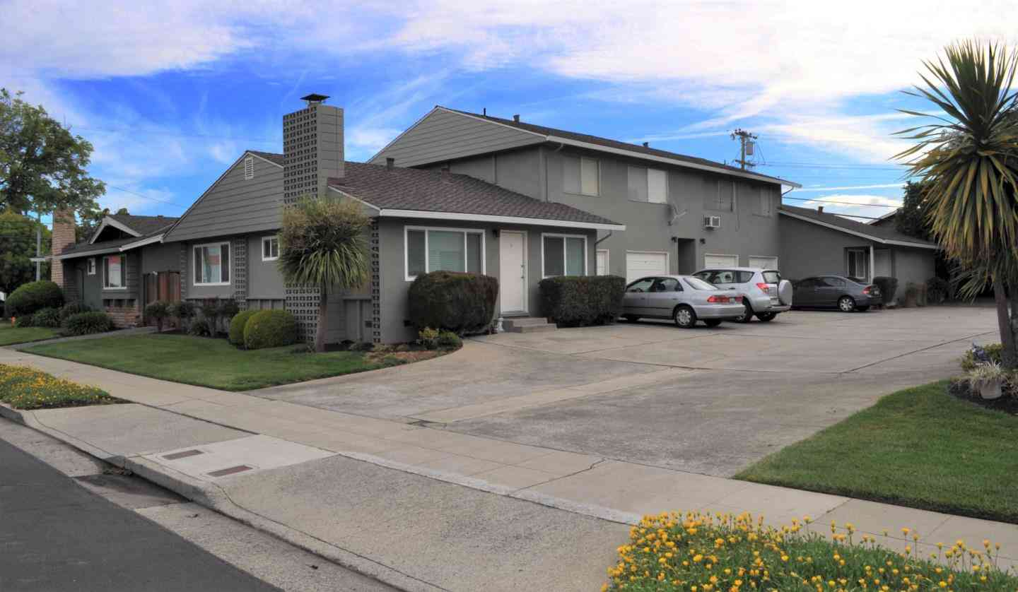 94 Winslow Court, Campbell, CA, 95008,