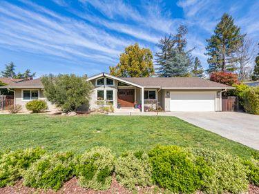 20593 Ashley Way, Saratoga, CA, 95070,