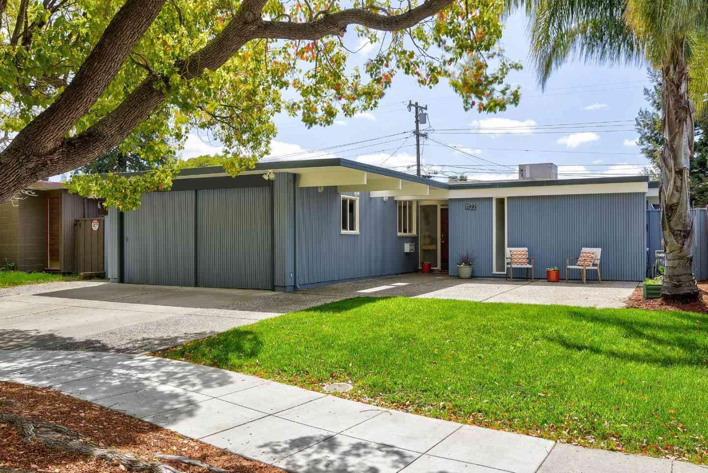 1122 Lyons Street, Redwood City, CA, 94061,