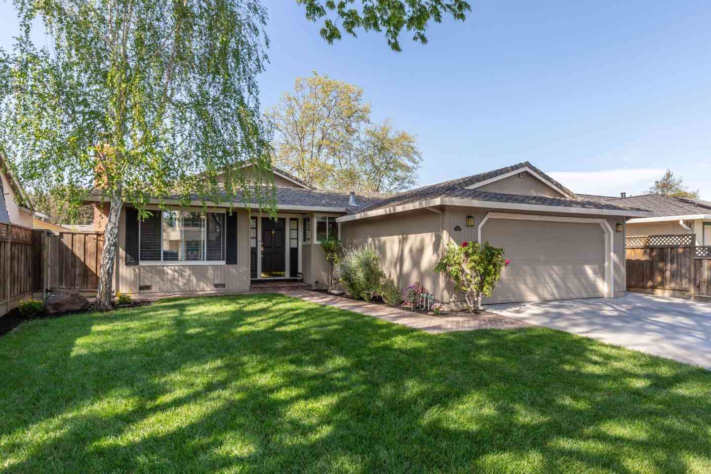 665 Shawnee Lane, San Jose, CA, 95123,