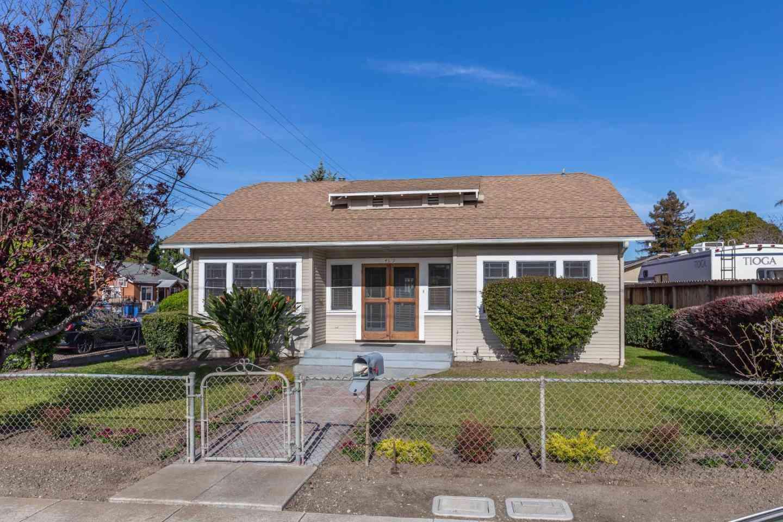 4579 Alum Rock Avenue, San Jose, CA, 95127,