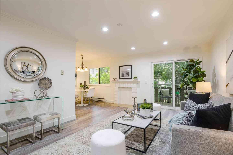 1070 Mercedes Avenue #21, Los Altos, CA, 94022,