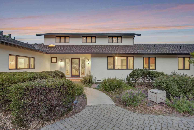 21465 Prospect Road, Saratoga, CA, 95070,