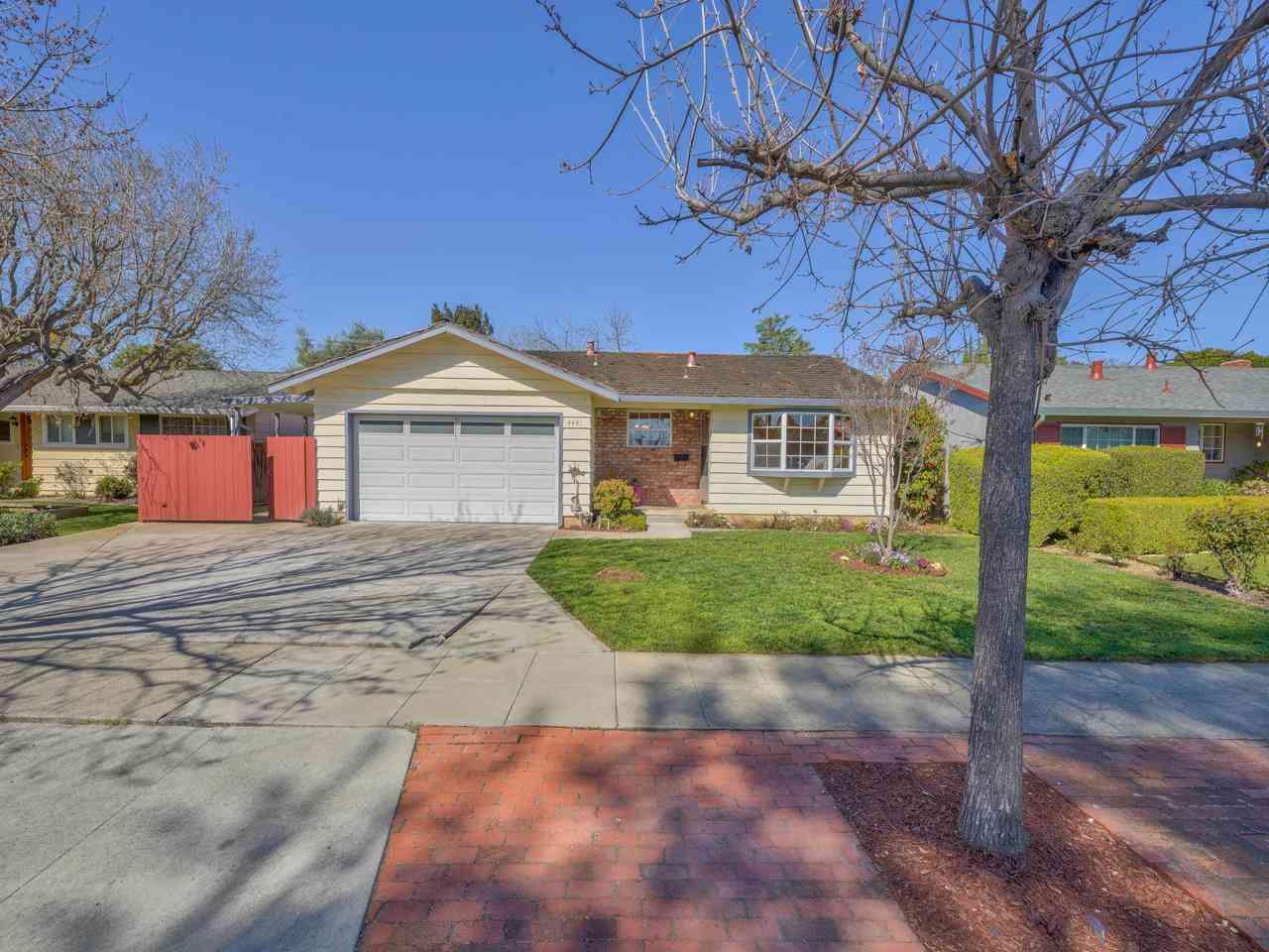 4491 Brunswick Avenue, San Jose, CA, 95124,