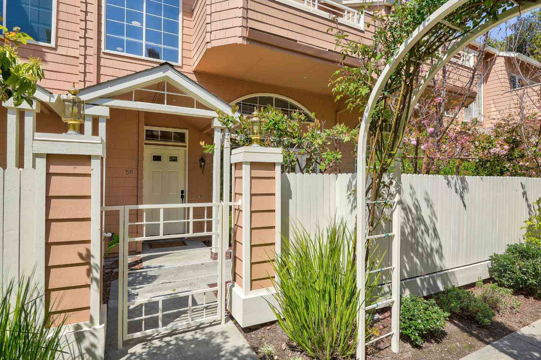 444 San Antonio Road #5B, Palo Alto, CA, 94306,
