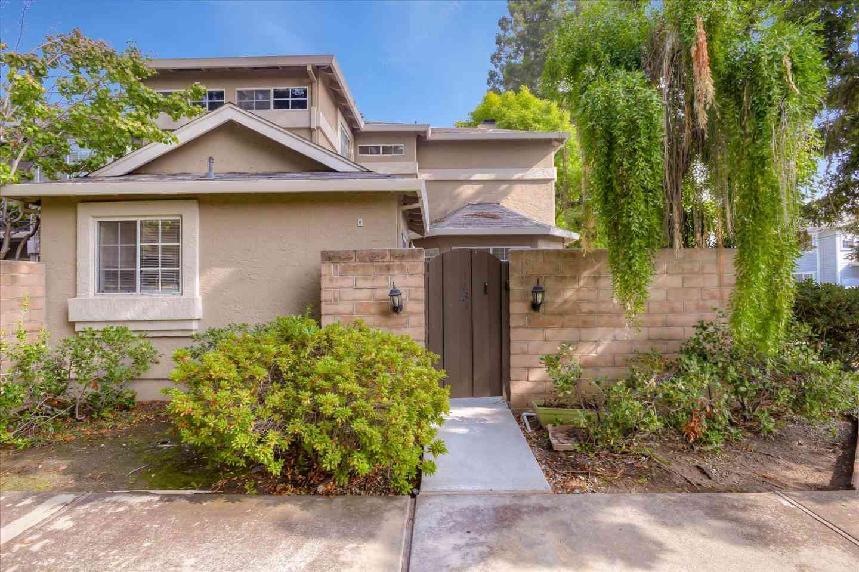 1233 Sanchez Way, Redwood City, CA, 94061,