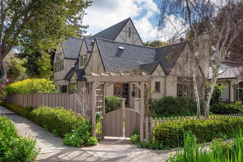794 Melville Avenue, Palo Alto, CA, 94301,