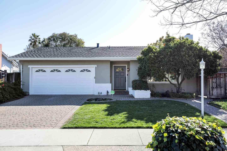 200 Darryl Drive, Campbell, CA, 95008,