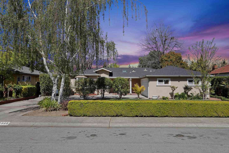 2385 Lindaire Avenue, San Jose, CA, 95128,