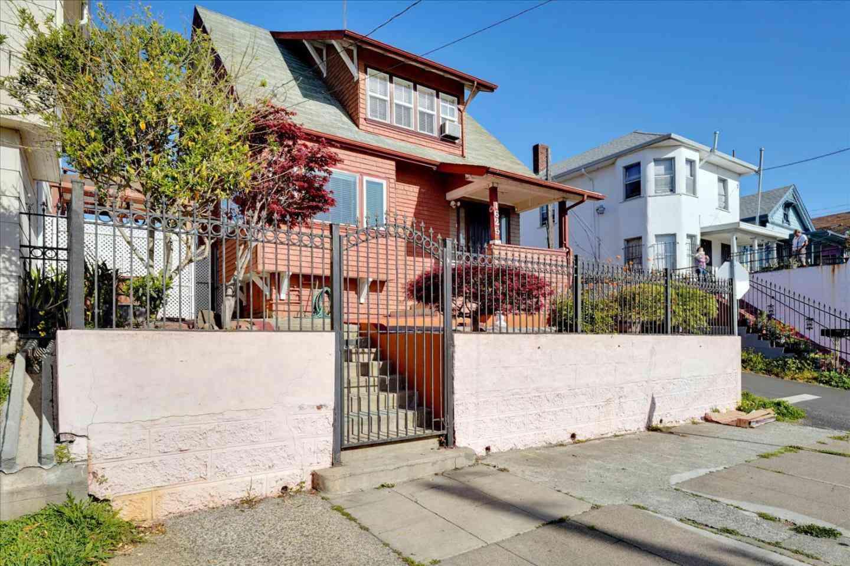 1625 22nd Avenue, Oakland, CA, 94606,
