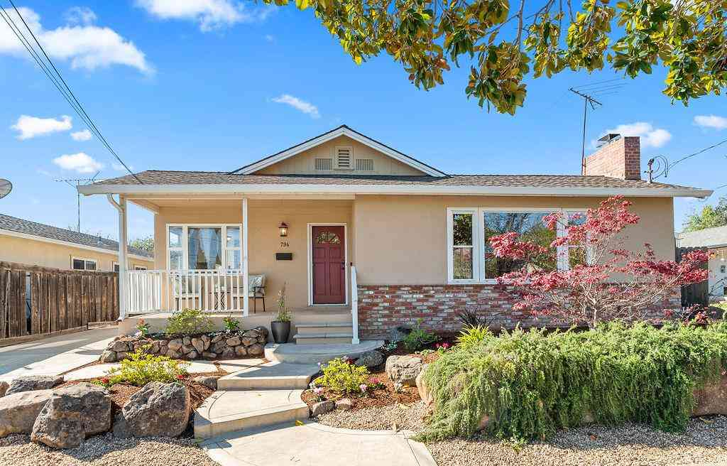 794 Londonderry Drive, Sunnyvale, CA, 94087,