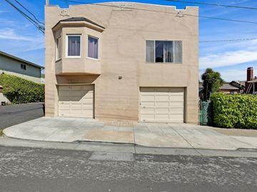 800 - 802 Hickory Place, South San Francisco, CA, 94080,