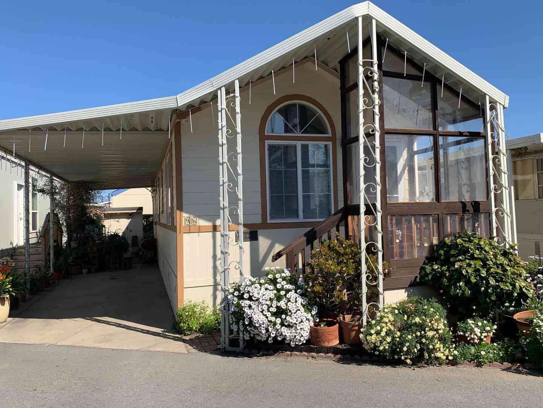 356 Reservation Road #96, Marina, CA, 93933,