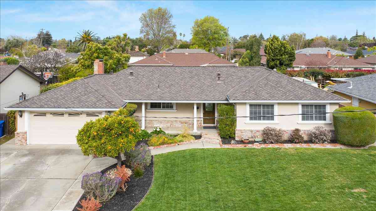 4961 Richmond Avenue, Fremont, CA, 94536,