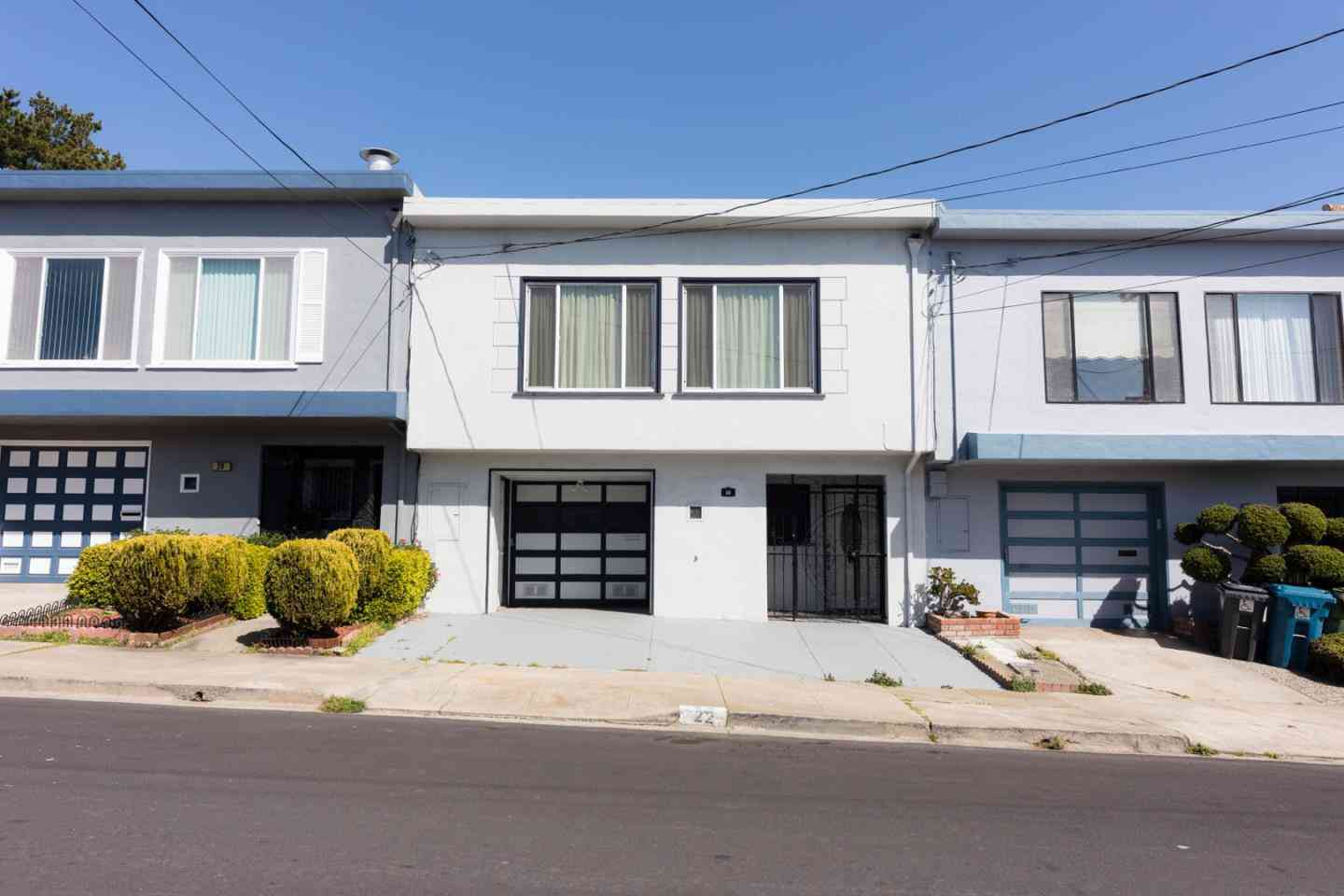 22 Peter Street, Daly City, CA, 94014,