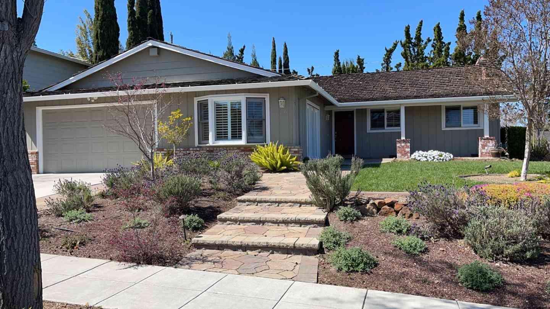 6129 Monteverde Drive, San Jose, CA, 95120,