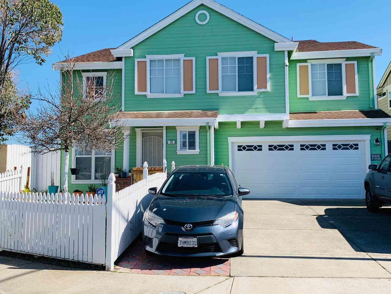 75 Quist Avenue, Hayward, CA, 94544,