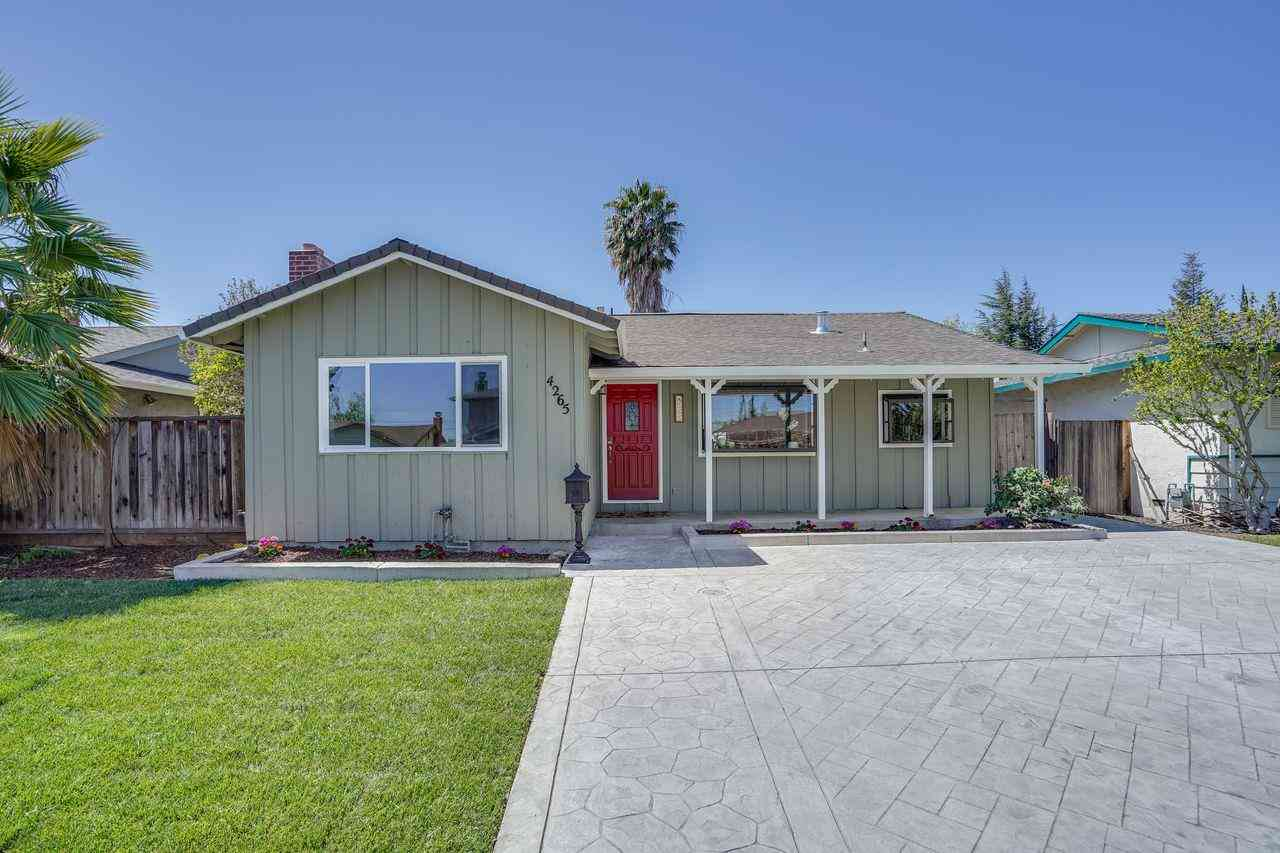 4265 Jan Way, San Jose, CA, 95124,