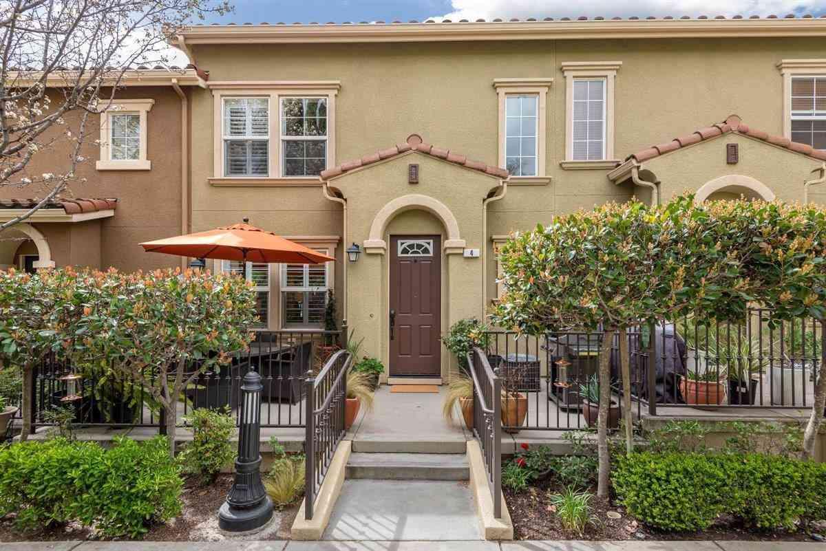 3405 Vittoria Place #4, San Jose, CA, 95136,
