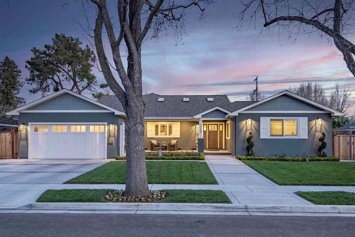 1160 Doralee Way, San Jose, CA, 95125,