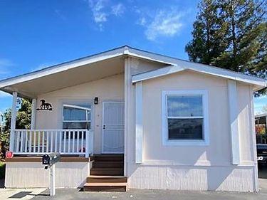 165 Blossom Hill Road #25, San Jose, CA, 95123,