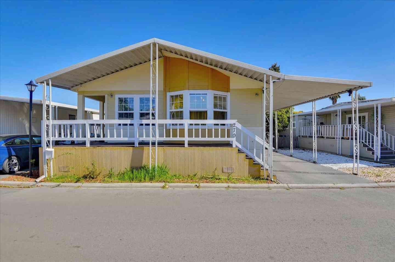 270 El Bosque Drive #270, San Jose, CA, 95134,