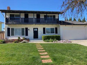 3791 Heppner Lane, San Jose, CA, 95136,