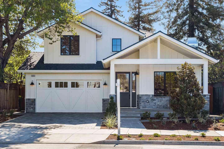 1425 Arroyo Avenue, San Carlos, CA, 94070,
