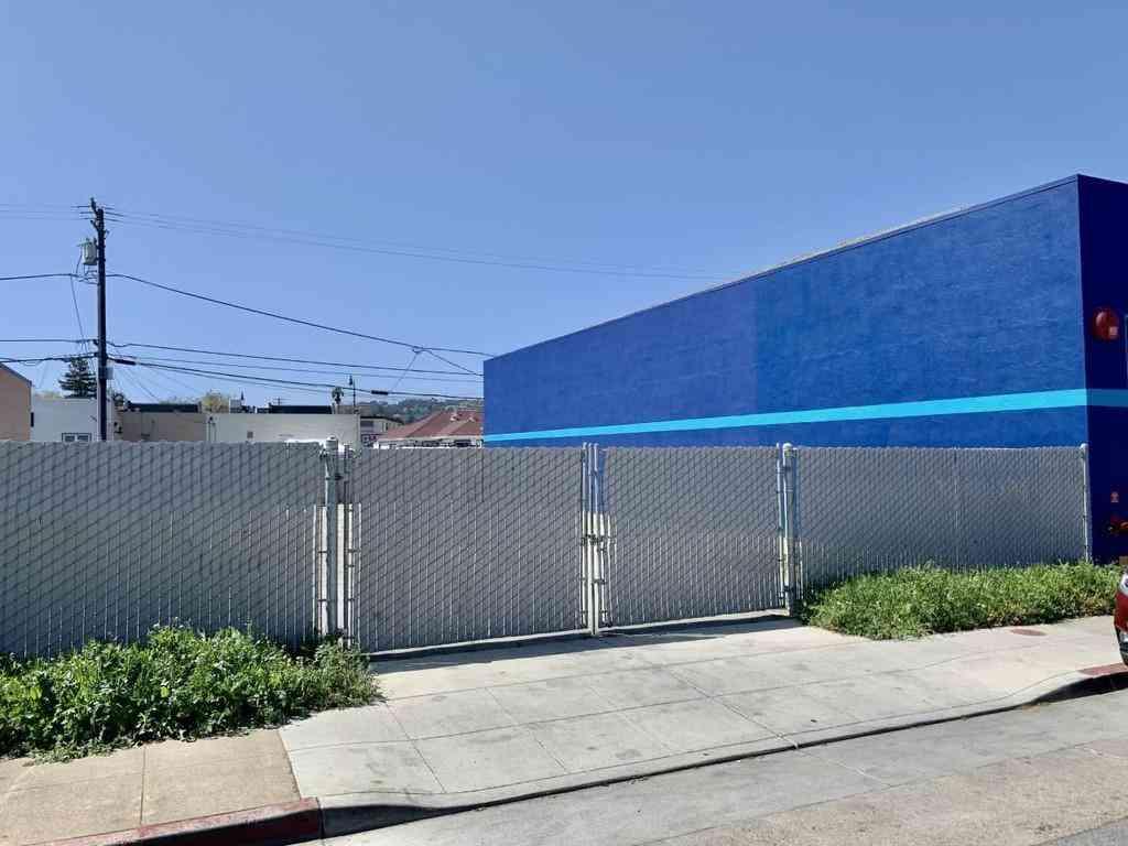 2314 Palm AVE, San Mateo, CA, 94403,