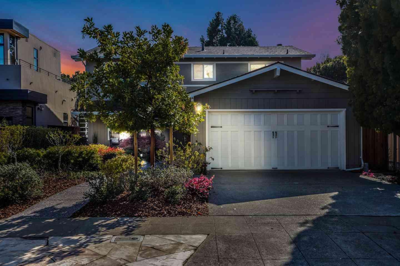 1427 Paloma Avenue, Burlingame, CA, 94010,