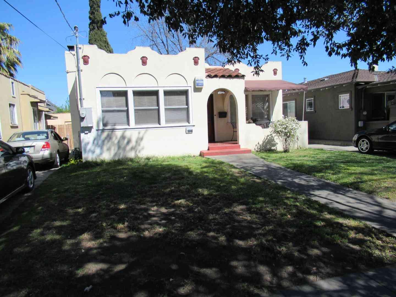 1046 South 7th Street, San Jose, CA, 95112,