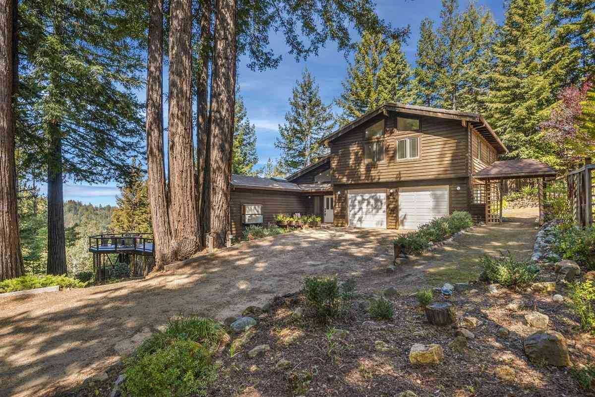 24123 Mountain Charlie Road, Los Gatos, CA, 95033,