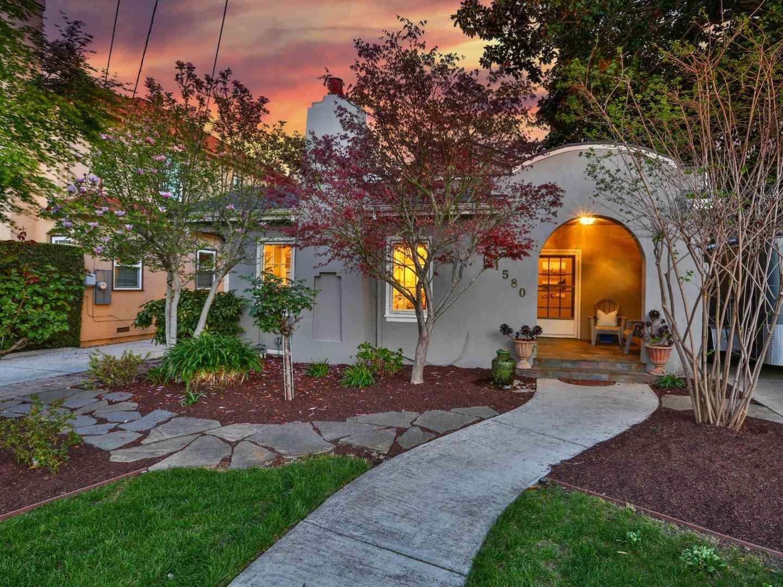 1580 Hanchett Avenue, San Jose, CA, 95126,