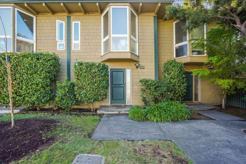 859 North Humboldt Street, San Mateo, CA, 94401,