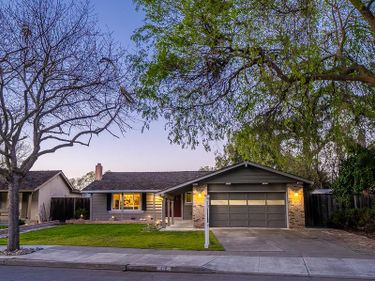 915 Foothill Drive, San Jose, CA, 95123,