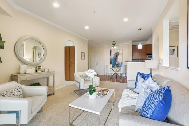 801 South Winchester Boulevard #1310