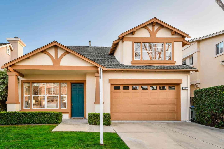514 Isla Vista Terrace, Sunnyvale, CA, 94085,