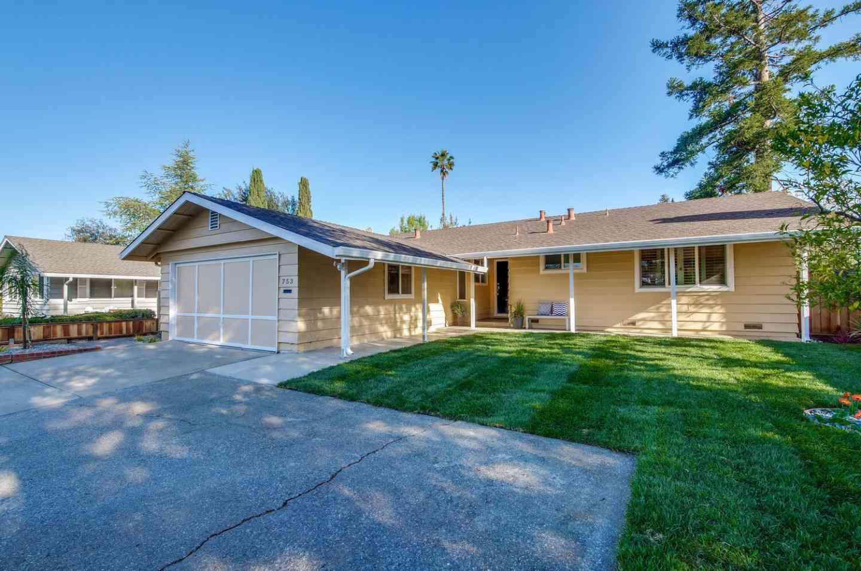 753 Dartshire Way, Sunnyvale, CA, 94087,